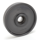 Black Idler Wheel w/Bearing - 04-116-69