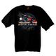 Flag Bike T-Shirt