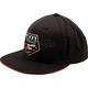 Charcoal WCO Hat