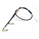Custom Fit Throttle Cable - AM53798