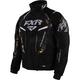 Black/AP Black Camo Team FX Jacket