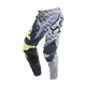 Gray/Yellow 360 Given Pants