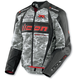 Mens Suzuki Arc Camo Jacket