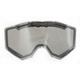Smoke Silver Mirror Radius Pro Dual Replacement Lens - 7000-902-000-661
