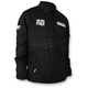 Black Team Snow Jacket