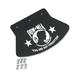 POW-MIA Rubber Mud Flaps - 1420-0045
