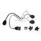 XBi2-H Plus Open Face Universal Microphone Headset Speakers - CBXBI2HPOHS