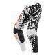 Black/White 360 KTM Pants
