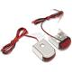 Fender Strut LED Marker Lights - DSL8-3