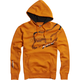 Day Glo Orange Cramped Hoody