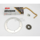 GB520EXW Chain and Sprocket Kit - 4066-010RG
