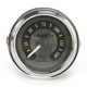 Lighted Titanium LED Air Pressure Gauge - 2212-0493
