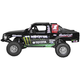 Monster energy/Johnny Greaves Truck Die Cast Model 1:24 Scale Die Cast Model - 71223
