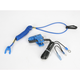 Normally Open Blue Tether Kill Switch - GK1010NO