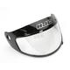 Dual Lens Anti Fog Clear Lens for HJC Youth Helmets - 59-900