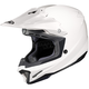 White CL-X7 Helmet