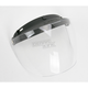Universal Three-Snap Shield/Visor - 01310062