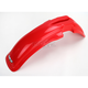 Universal MX Red Front Fender - PA01013061
