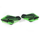 Green/Black Sentinel Handguards - 34403