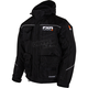 Black Hardwear Jacket