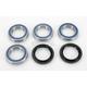 Rear Wheel Bearing Kit - 0215-0168