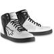 Black/White Anaheim Shoes