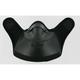 Black Breath Guard for HJC Helmets - 60-771