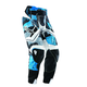 Flux Circuit Cyan Pants