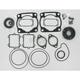 2 Cylinder Full Top Engine Gasket Set - 711266