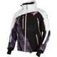 Boondocker Black/White/Orange Mission Lite Jacket