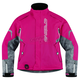 Womens Pink Comp 8 Jacket