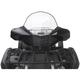 ATV Windshield w/o Headlight Cut-Out - 2317-0194