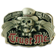 Trust Me Belt Buckle - BBA1051