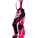 Womens Black/Fuchsia XSystem Pants