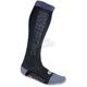 Classic Moto Black Socks