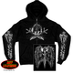 Reaper Wings Zip Hoody