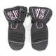 Womens Black/Pink Fuel Mitts