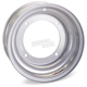 Large Bell Steel Wheel - 02310012