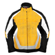 Yellow/Black Blitz Snowcross Jacket