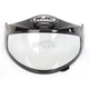 HJ-09 Anti-Fog Double Lens Clear Framed Shield for HJC and Joe Rocket Helmets - 60-401