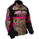 Womens Realtree Camo/Magenta Bolt SE G2 Jacket