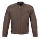 Brown Rust and Redemption Jacket