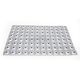 Square Backer Plates - ASW-3725-B