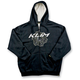 Black Geard Hoody (Non-Current)