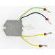 Voltage Regulator for Manual Start Engines - 01-154-17