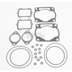2 Cylinder Top End Engine Gasket Set - 710266