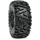 Rear DI-2025 Power Grip 26 x 11R-14 ATV Tire - 31-202514-2611C