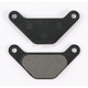 Sintered Metal Brake Pads - 05-15214