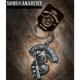 SOA Keychain - 28-950-29