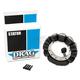 2-Wire Alternator Stator-Coated - DS-195036